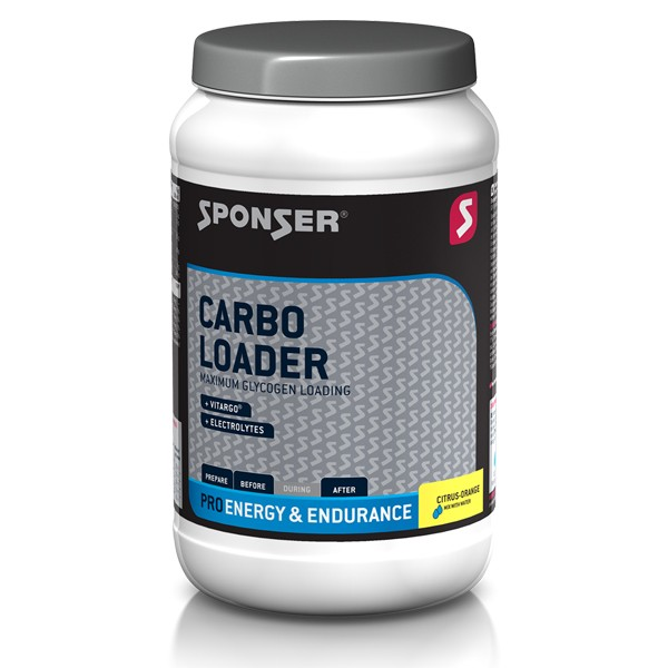 Sponser Carbo Loader