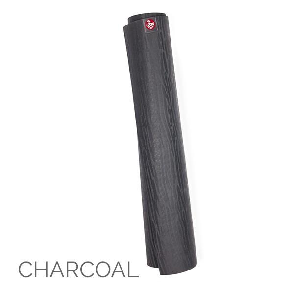 Manduka eKO Lite® Yogamatte 5mm long Charcoal