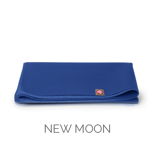 Manduka eKO Superlite Travel Mat New Moon