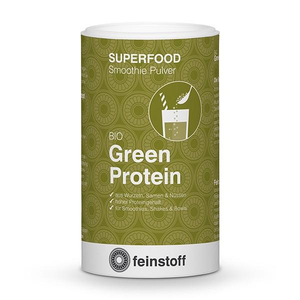 Feinstoff Green Protein
