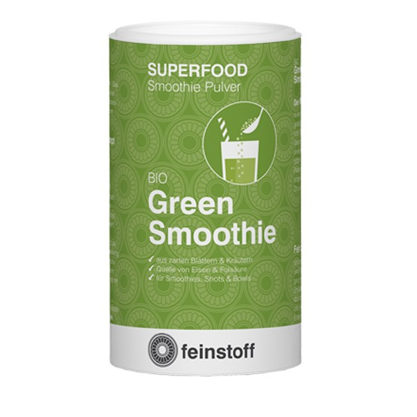 Feinstoff Green Smoothie
