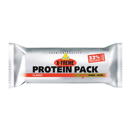 inko xtreme protein power pack riegel