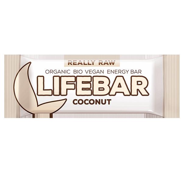 Life Bar Riegel