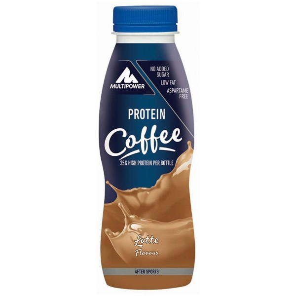 Multipower Protein Coffee