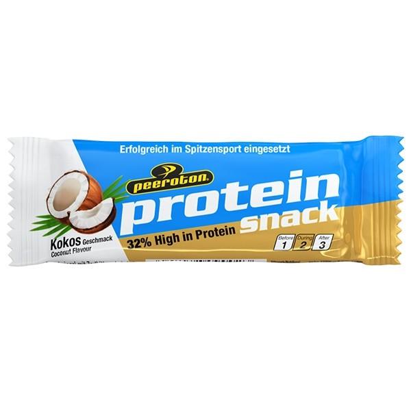 Peeroton ProteinSnack Riegel - 24 Stück Packung