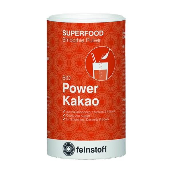 Feinstoff Power Kakao
