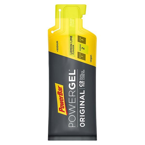 PowerBar PowerGel - 6 Gels