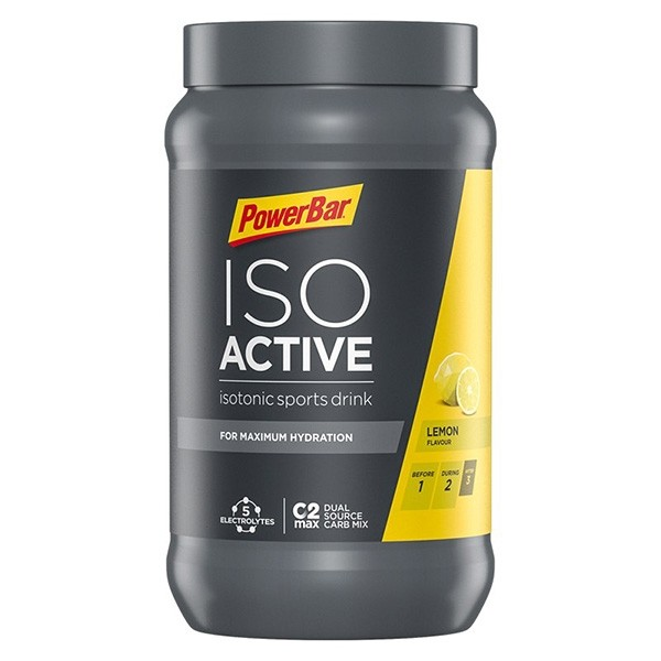 PowerBar Isoactive Isotonic Sportsdrink