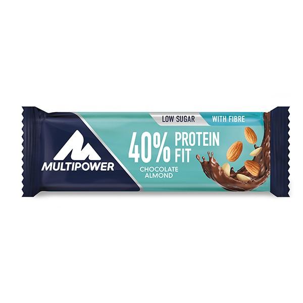 Multipower 40% Protein Fit Bar Riegel
