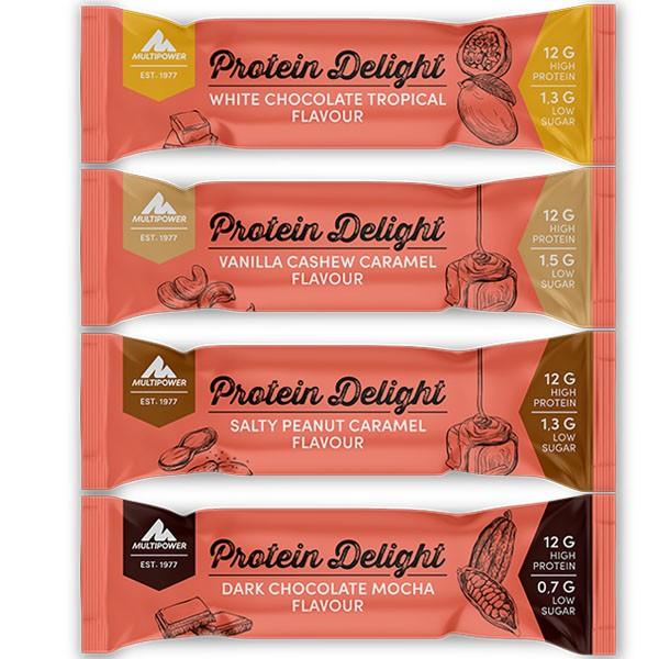 Multipower Protein Delight Riegel