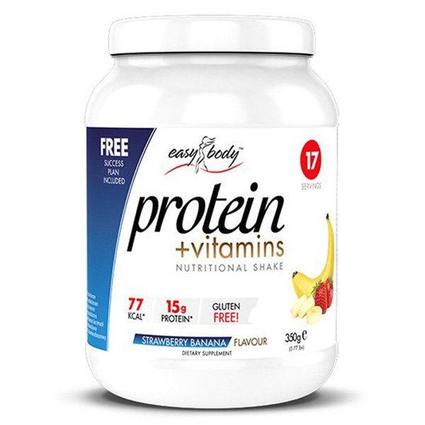QNT Easy Body Protein Shake