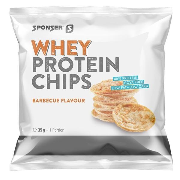 Sponser Whey Protein Chips