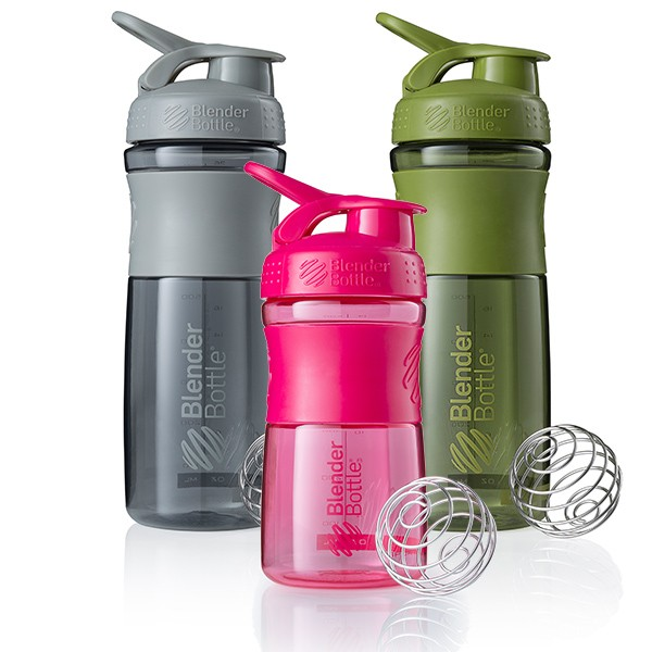 Blender Bottle® SportMixer