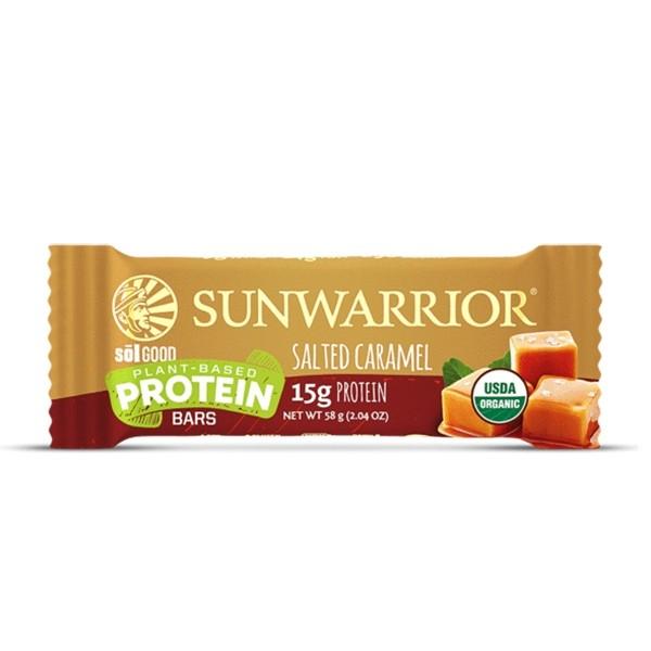 Sunwarrior Sol Good Protein Riegel