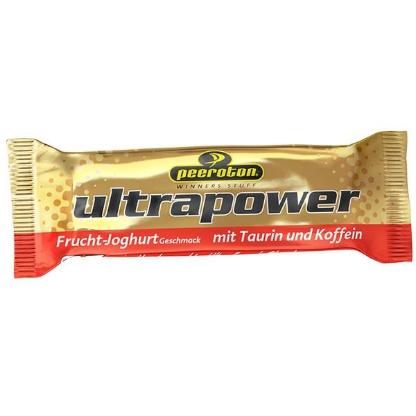 Peeroton Ultrapower Riegel