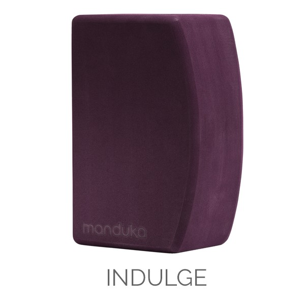 Manduka Recycled Foam UnBlock Indulge