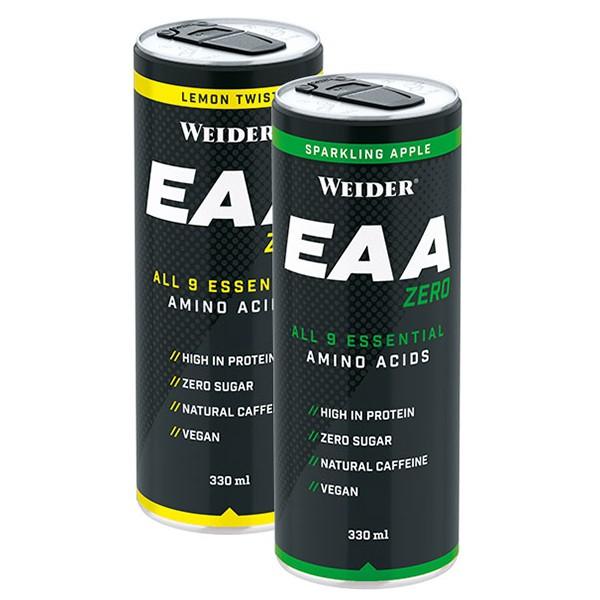Weider EAA Zero RTD