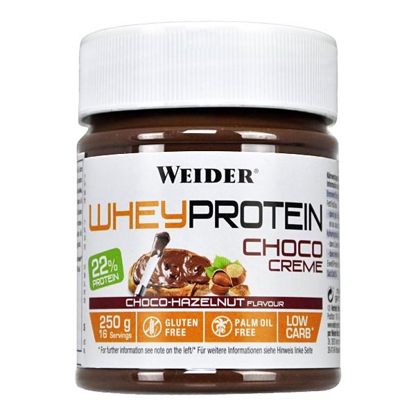 Weider Nut Protein Choco Creme Spread