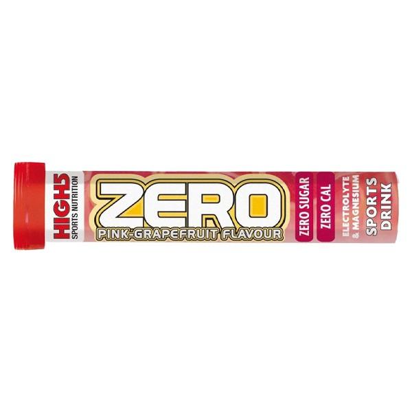 High5 Zero Brausetabletten