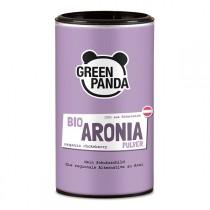 Green Panda bio Aronia Pulver aus Österreich