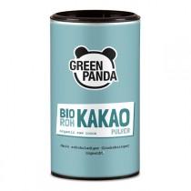 Green Panda bio Rohkakao Pulver