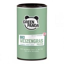 Green Panda bio Weizengras aus Österreich