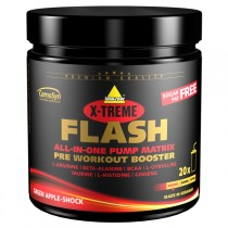 Inko X-Treme Flash Pre-Workout Booster