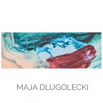Manduka equa Hot Yoga Mat Yogamatte Maja Dlugolecki