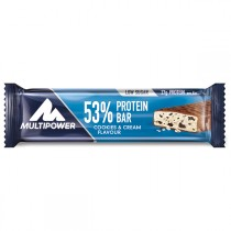 Multipower 53% Protein Bar