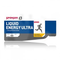 Sponser Liquid Energy Ultra Gel