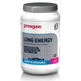 Sponser Long Energy 10% Protein