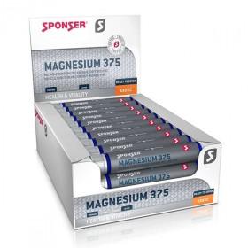 Sponser Magnesium 375 Trinkampullen