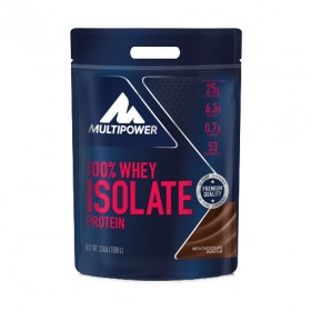 Multipower 100% Whey Isolate Protein Beutel
