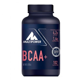 Multipower BCAA Caps