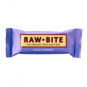 RAW Bite Riegel