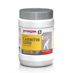 Sponser Carnitin 1000 Mineraldrink