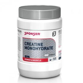 Sponser Creatine Monohydrat