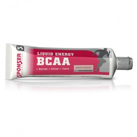 Sponser Liquid Energy BCAA Gel