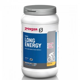 Sponser Long Energy 5% Protein Competition