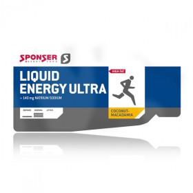 Sponser Liquid Energy Ultra Gel
