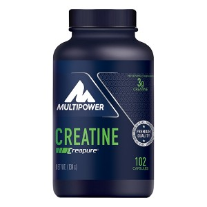 Multipower Creatine Caps