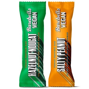 Barebells Vegan Protein Riegel