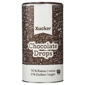 Xucker Chocolate Drops