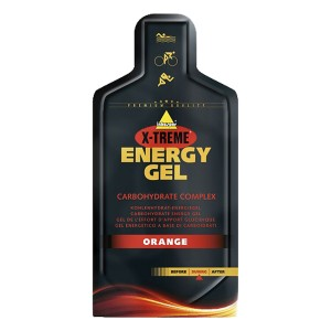 Inko X-treme Energy Gel