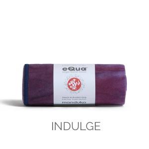 Manduka eQua Hand Towel Indulge