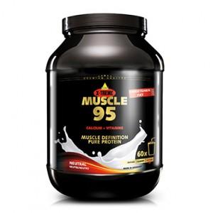 Inko X-Treme Muscle 95 Bodybuilding Shake