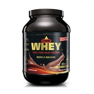 Inko X-Treme Whey Protein 750g Dose