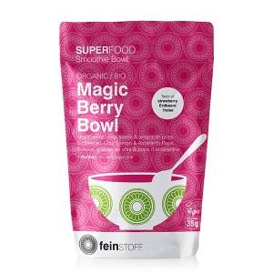 Feinstoff Magic Berry Bowl