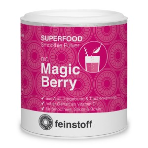 Feinstoff Magic Berry