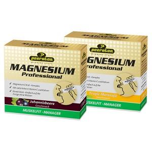 Peeroton Magnesium Professional Direkt Stick